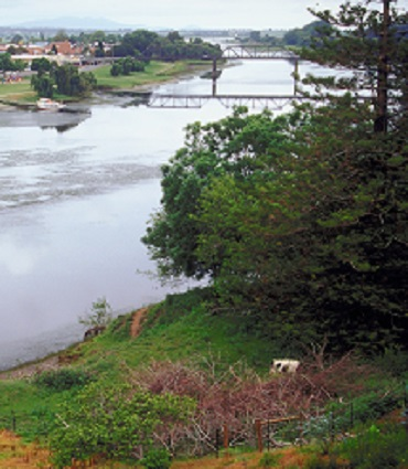 Macleay River, Kempsey, New South Wales