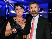 Holiday Coast Credit Union Greater Port Macquarie Business Awards 2016. Pic: Lindsay Moller Photography